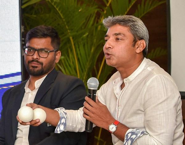 अजय जडेजा ने कहा- पांडे को नहीं मिलेगी जगह