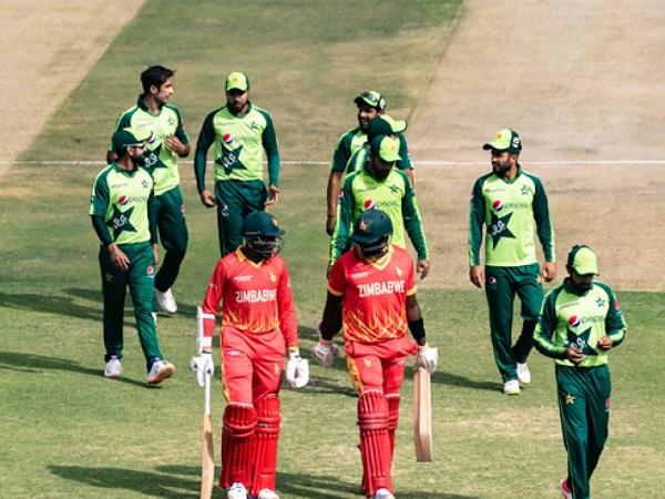 डर गए थे पाकिस्तानी खिलाड़ी