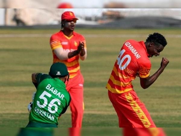 मैच नहीं जीत पाया पाकिस्तान