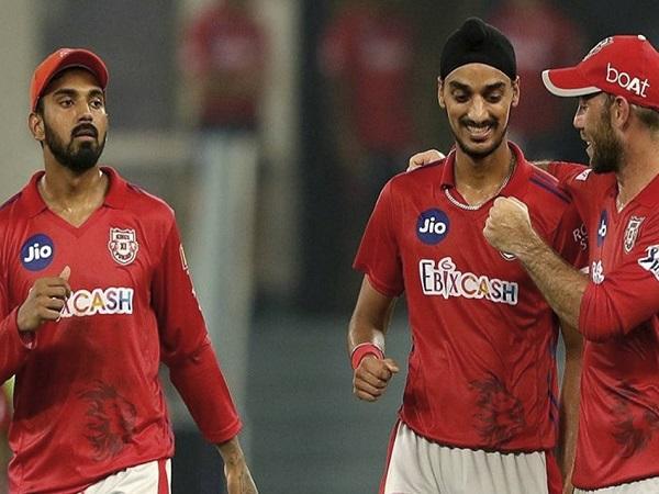 आखिरी ओवर में अर्शदीप ने दिलाई जीत