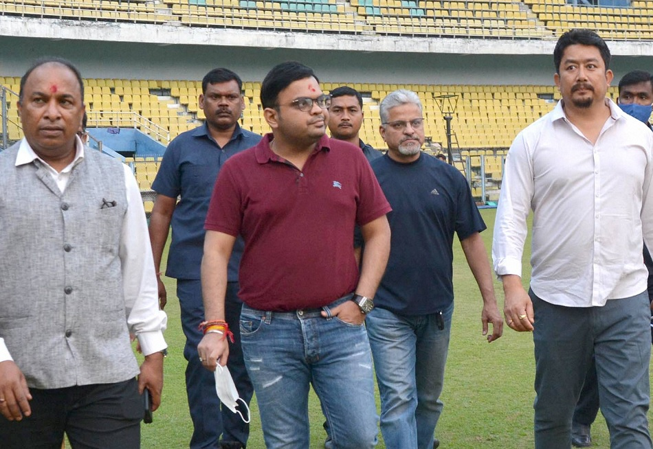 T20 World Cup 2021: BCCI has picked 9 venue for ICC event