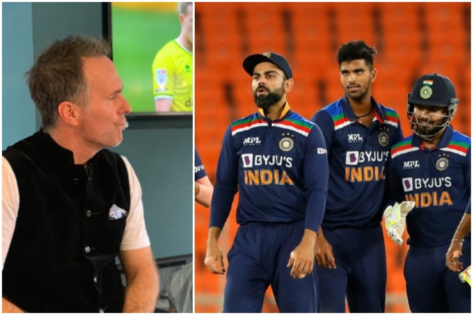 BCCI Central Contract: Michael Vaughan says it is disgrace not see Ravindra Jadeja in Grade A plus
