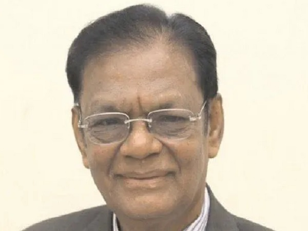 chairman L Sabaretnam