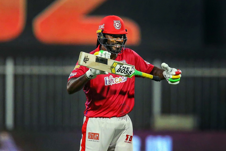 IPL 2021: Chris Gayle says there is still plenty of cricket in him