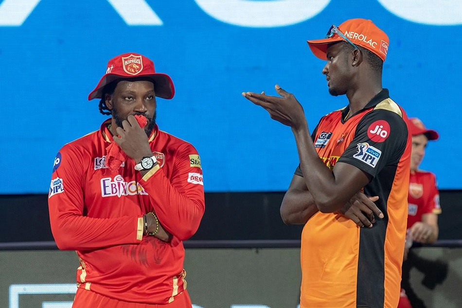 IPL 2021: Chris Gayle is universal boss and Punjab Kings coach totally believes in him