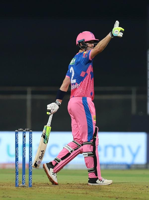 4. क्रिस मॉरिस आईपीएल के सबसे महंगे खिलाड़ी हैं-
