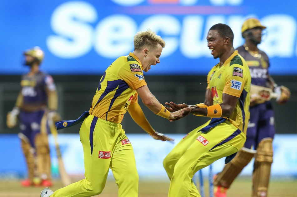 IPL 2021 : Read Updates: CSK top on Points Table, Purple and Orange Cap Holder List