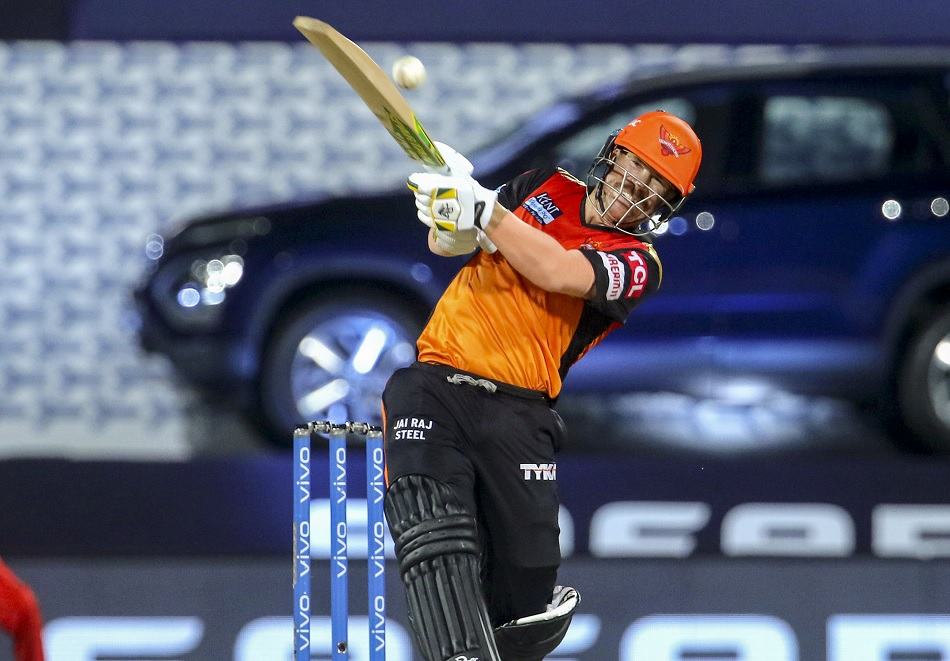 IPL 2021, MI vs SRH Stats and Records Preview, David Warner looking for great milestone