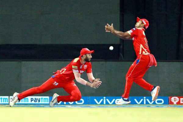टीम न्यूज- पंजाब किंग्स