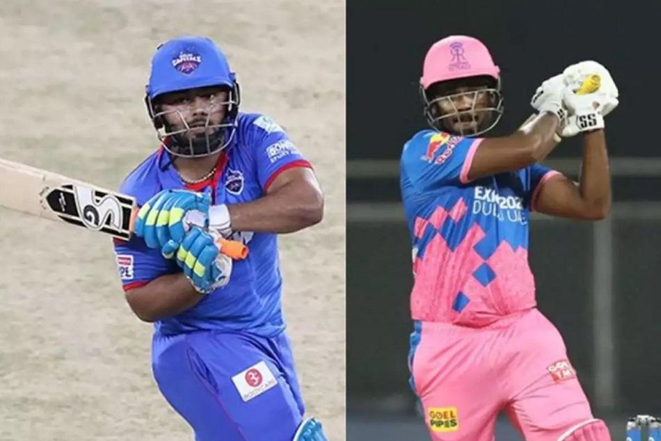 DC vs RR LIVE : लगातार दूसरी जीत के इरादे से राजस्थान को टक्कर देगा दिल्ली कैपिटल्स