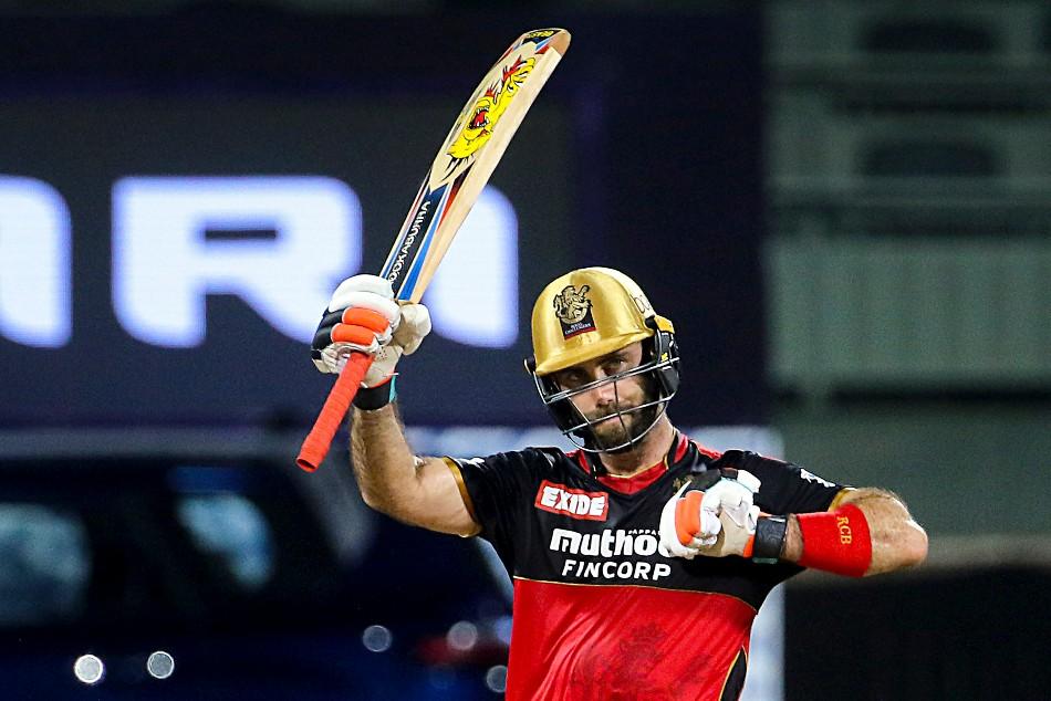 IPL 2021: Glenn Maxwell feels like home in new franchise Royal Challengers Bangalore