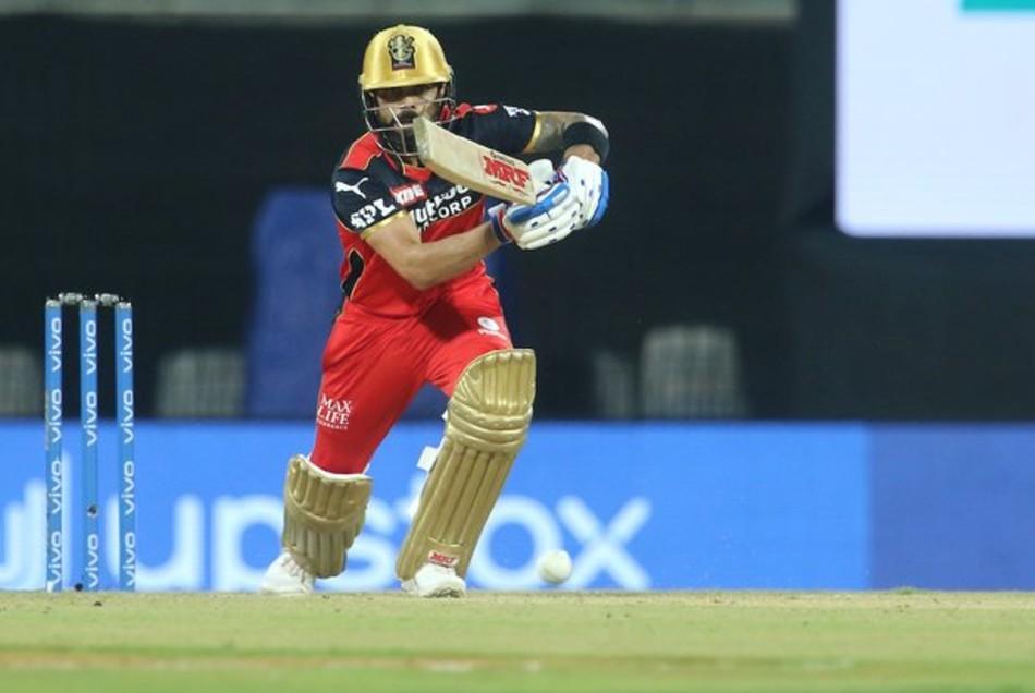IPL 2021: पहले ही मैच में विराट कोहली ने तोड़ा उथप्पा का बड़ा रिकॉर्ड, इस लिस्ट मे निकले सबसे आगे