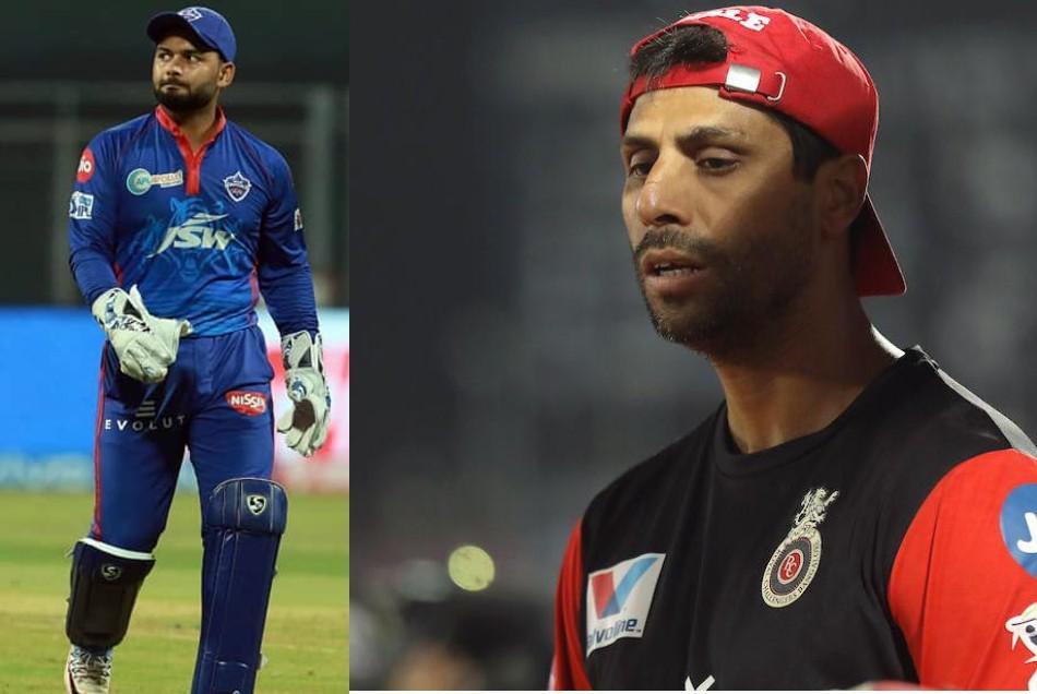 DC vs RR: आशीष नेहरा ने उठाये पंत की कप्तानी पर सवाल, दिल्ली की हार से हुए खफा