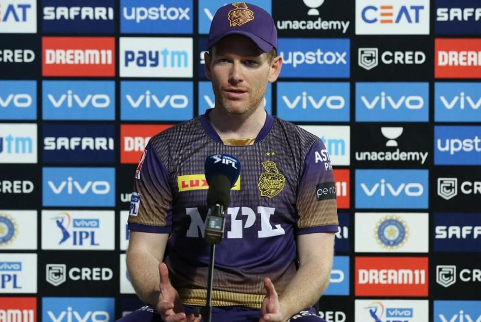 टी20 क्रिकेट में 7 हजारी बन सकते हैं इयोन मोर्गन