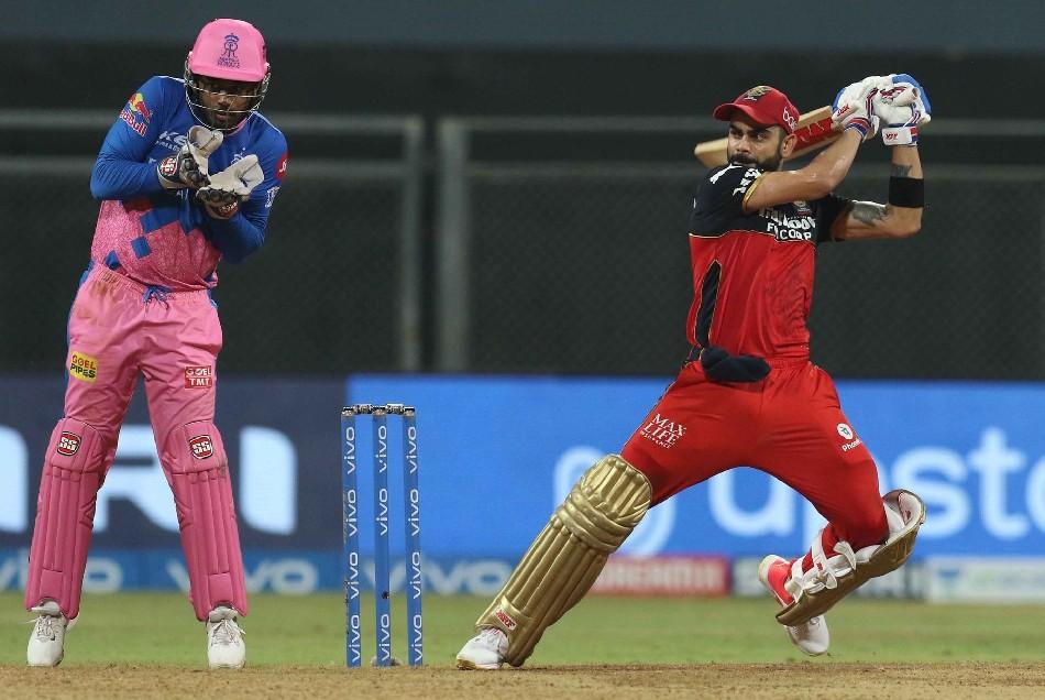 आईपीएल में खेलने से बढ़ा कोहली का विश्वास