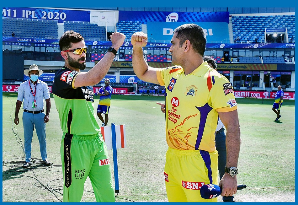 IPL 2021 season Captains age, who is Youngest and who is oldest skipper