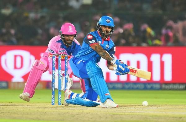 टीम न्यूज- दिल्ली कैपिटल्स