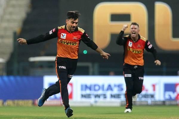 2. सनराइजर्स हैदराबाद- टीम न्यूज