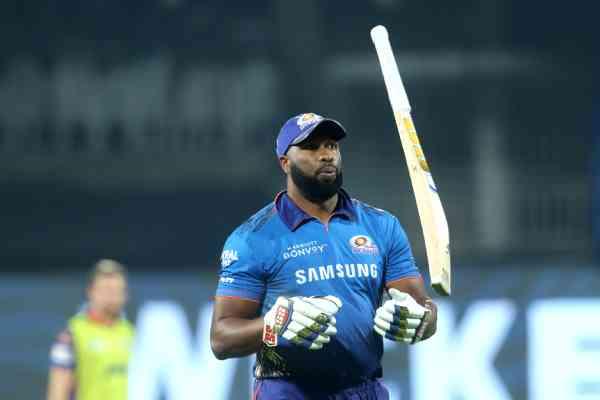 1. मुंबई इंडियंस टीम न्यूज