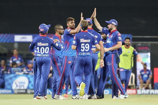 IPL 2021 : Read Updates: Points Table, Purple and Orange Cap Holder List