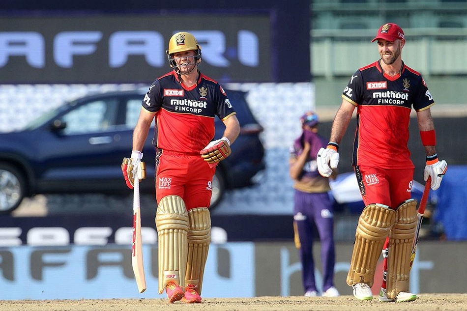 IPL 2021 : Read Updates: RCB top on Points Table, Purple and Orange Cap Holder List for today