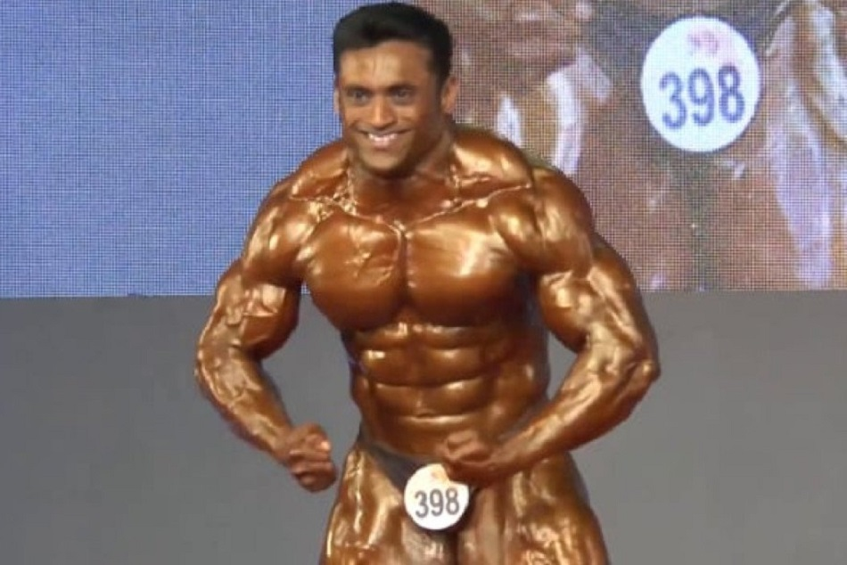 34 Year Old Bodybuilder Jagdish Lad Is Also Died From Coronavirus