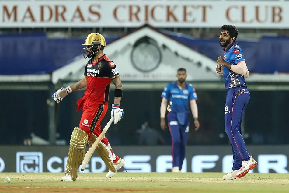 भले जीत गया RCB, लेकिन बुमराह ने जीता दिल, ऐसा था आखिरी 4 ओवर का रोमांच