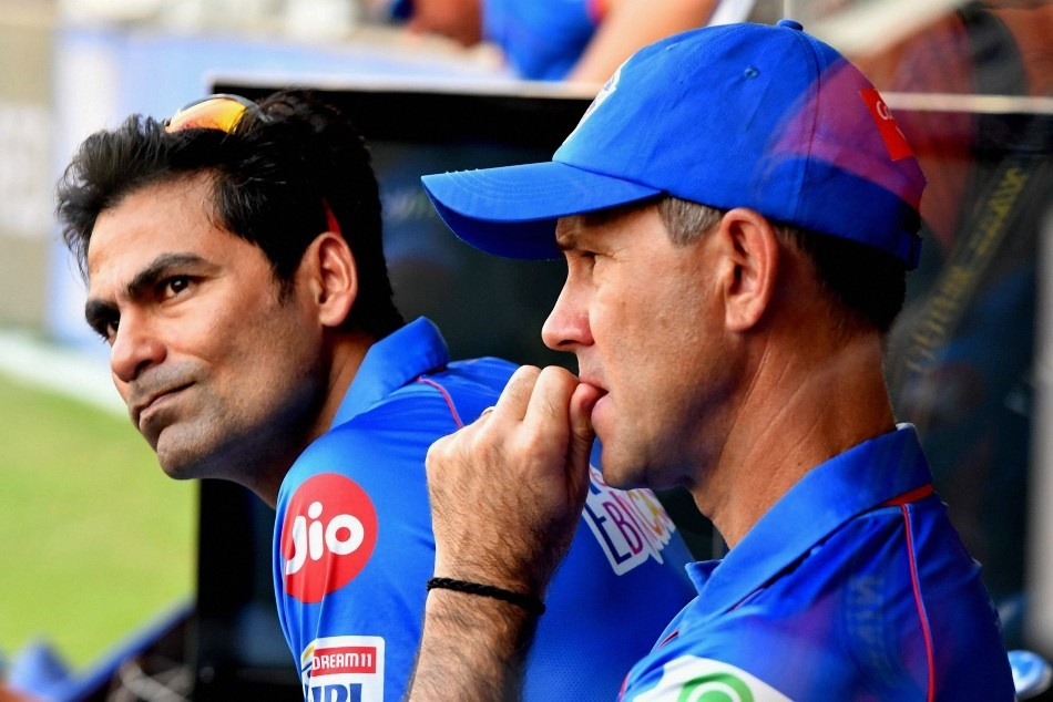 IPL 2021 2nd Qualifier: Mohammad Kaif talks about Delhi Capitals game against KKR