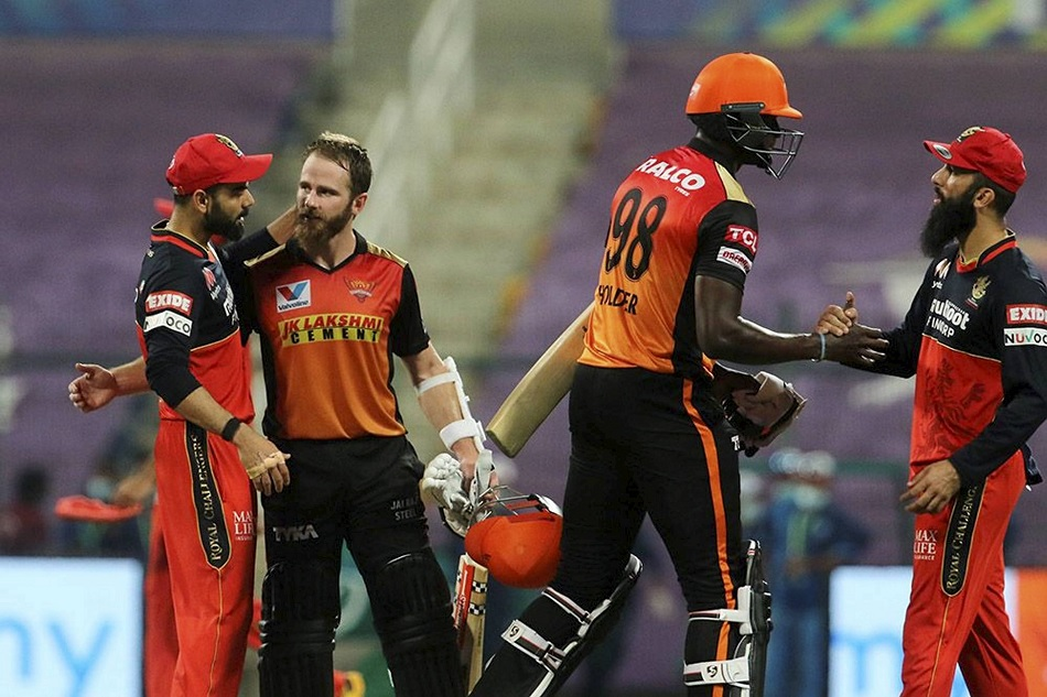 IPL 2021: Kane Williamson feels it is very tough to win every match in IPL
