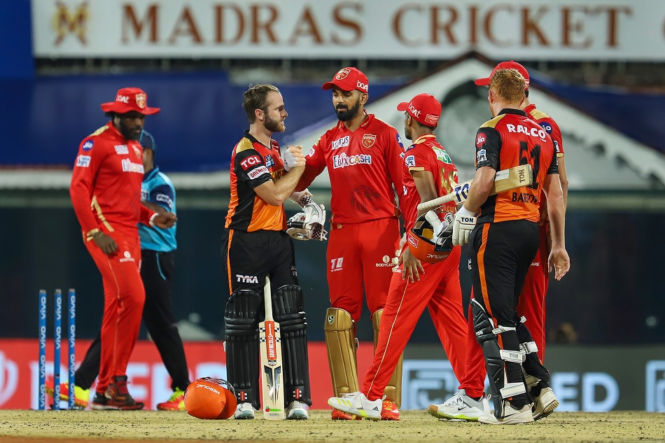 IPL 2021, PBKS vs SRH: KL Rahul feels his team is yet to adjust in Chennai conditions
