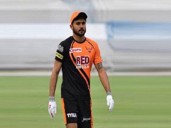 तीन मैचों में लक्ष्य का पीछा करते हुए हारी SRH