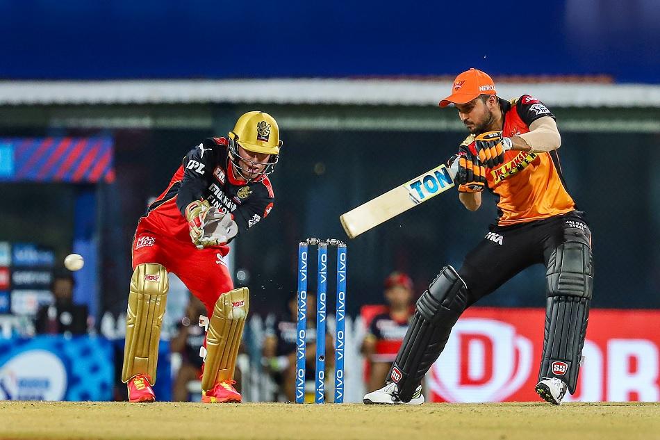 IPL 2021: अजय जडेजा ने कहा, मनीष पांडे को नहीं मिलेगी अब SRH की प्लेइंग XI में जगह
