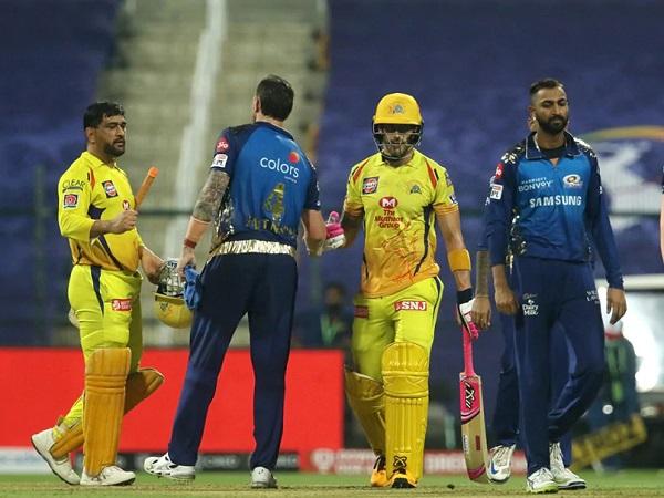 पिछले सीजन में चेन्नई से हारे थे ओपनिंग मैच
