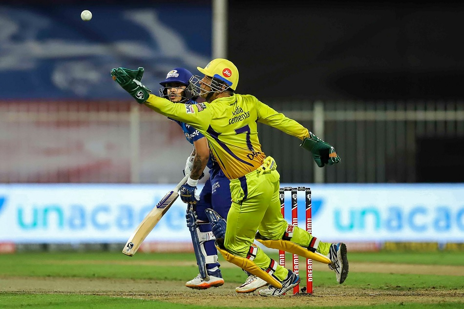 IPL 2021: MS Dhoni must looking for these seven records in his possible last season