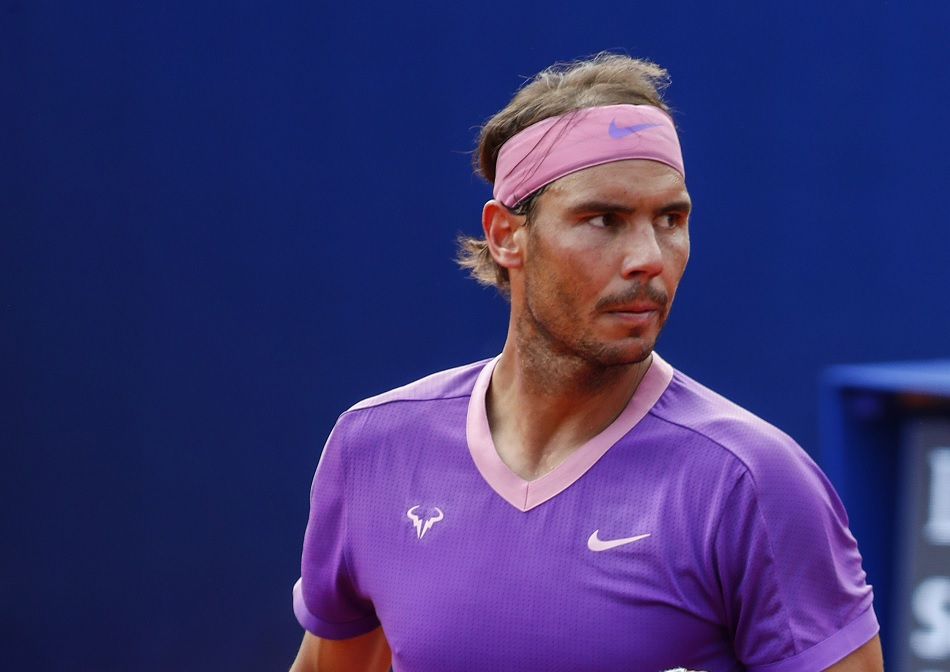 Barcelona Open: Rafael Nadal advance to the quarterfinals after beating Kei Nishikori
