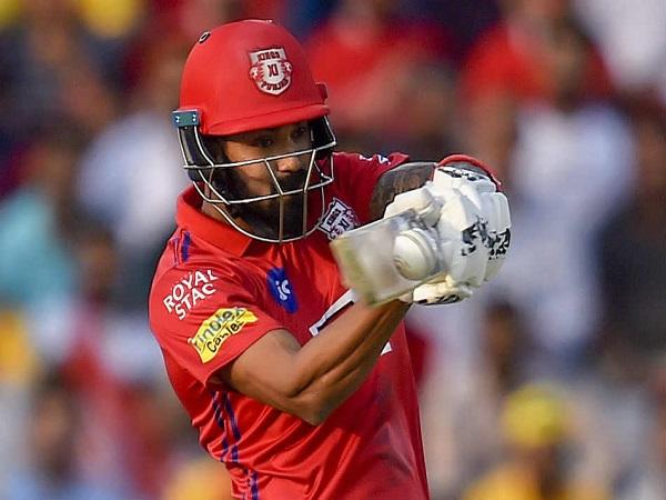 कप्तान केएल राहुल ने बनाए 91 रन