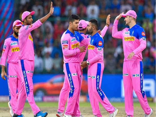 करीबी मैच में हारी राजस्थान