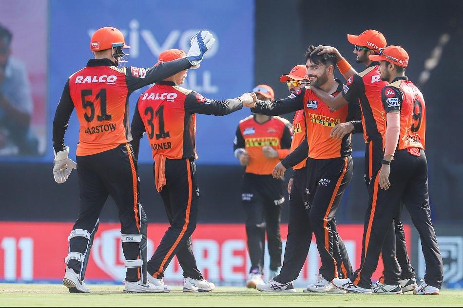 IPL 2021: Rashid Khan says SRH young mate Abhishek Sharma, You will be proper all rounder of India