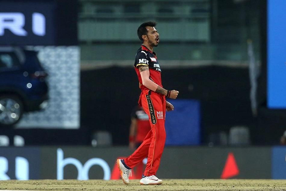 'तो कभी-कभी दर्द होता है', युजवेंद्र चहल ने 2 विकेट लेकर जाहिर की अपनी खुशी