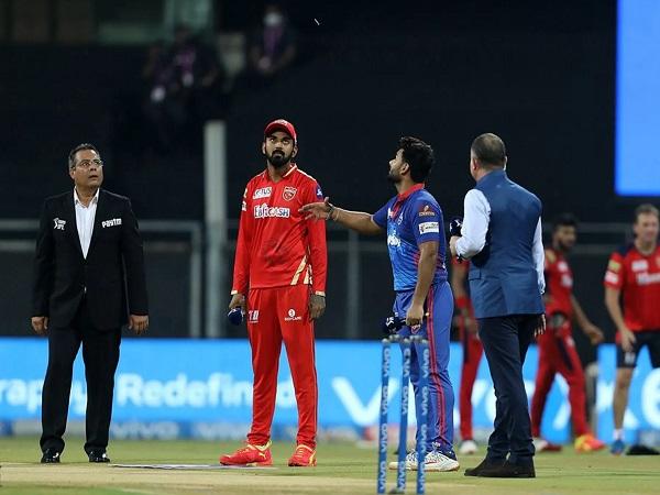 आईपीएल 2021 के 16वें मैच के बाद ऐसी है अंक तालिका-