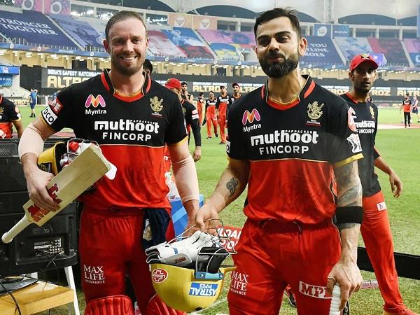 आरसीबी के होने वाले मैच-