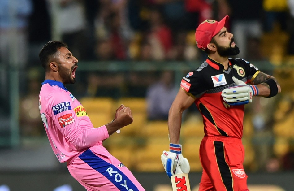 IPL 2021 RCB vs RR: Preview, RCB looking to continue winning streak, Date, time, live tv details
