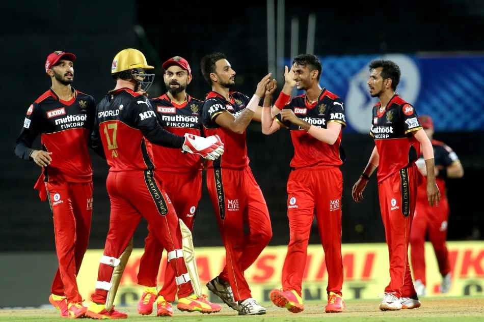 IPL 2021: RCB vs RR Match 16 Dream11, Predicted playing eleven, teams details