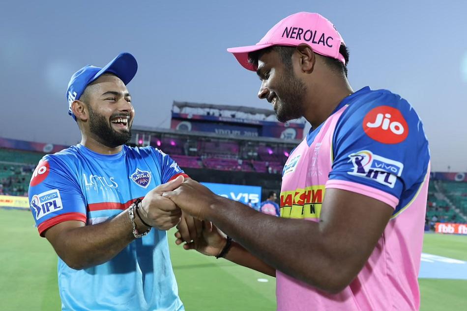 DC vs RR Preview : क्या जीत की लय जारी रखेगा दिल्ली कैपिटल्स, किसका पलड़ा है भारी?