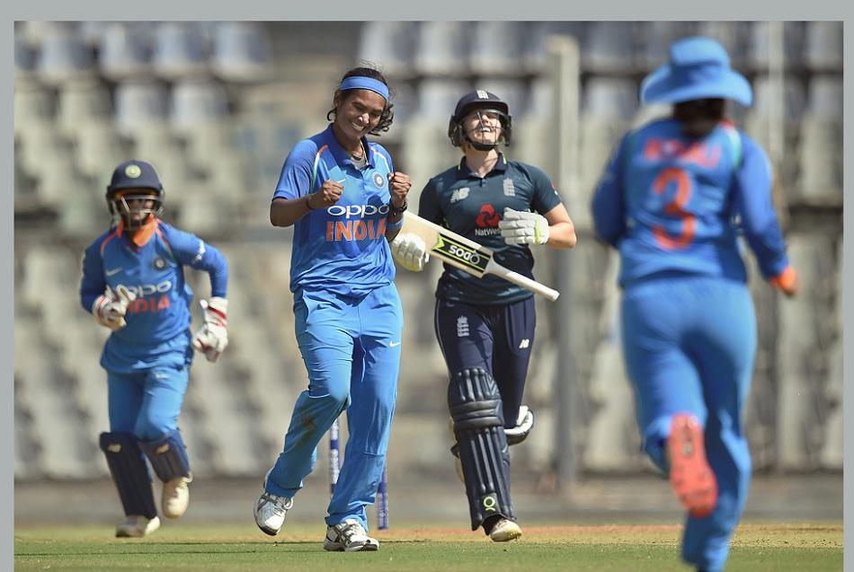 ICC Womens ODI rankings: Shikha Pandey back in top 10, Smriti, Jhulan and Deepti Sharma remain static