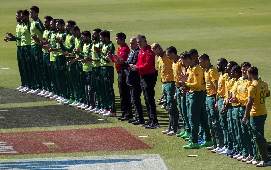 ICC can suspend Cricket South Africa, all Proteas shows serious concern over the matter