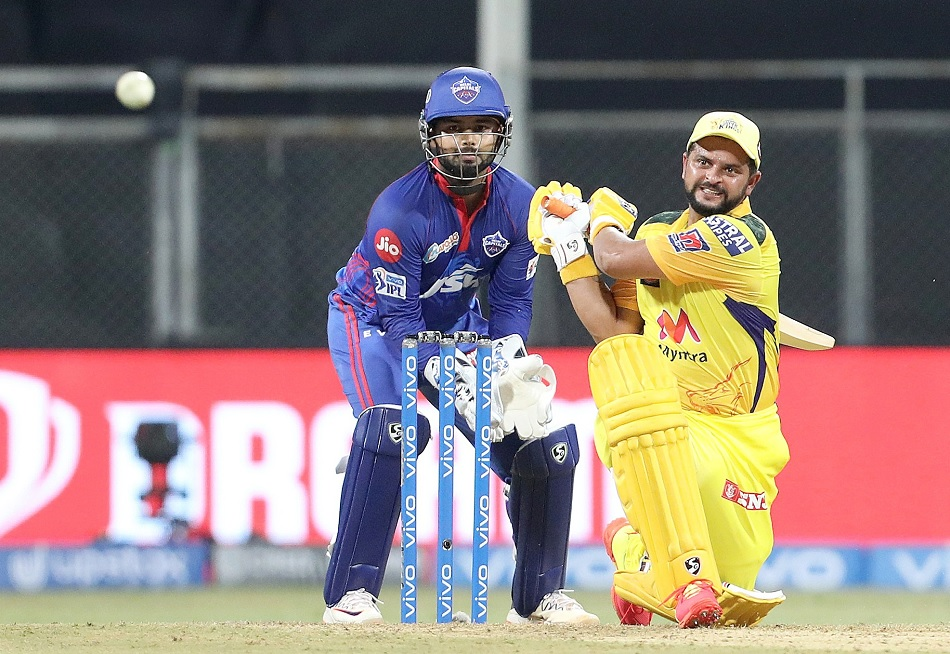 IPL 2021: Suresh Raina feels good to come back for CSK, says thanks to his fans