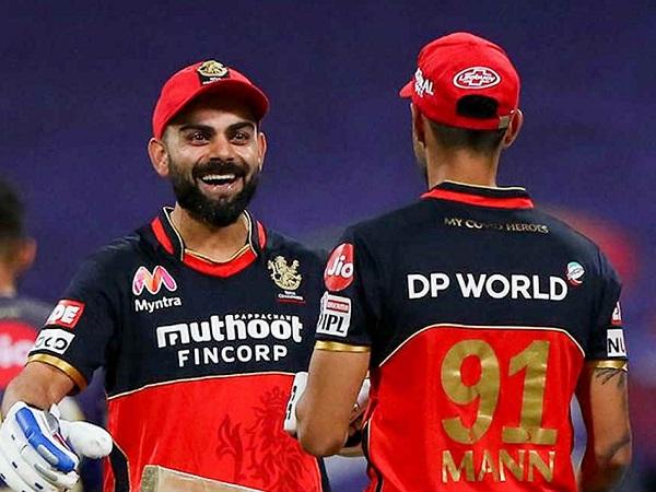 लगातार 3 मैच ऐसे जीता आरसीबी