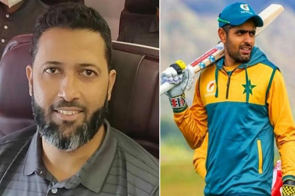 ODI के नंबर-1 बल्लेबाज बाबर आजम को वसीम जाफर ने दी चेतावनी
