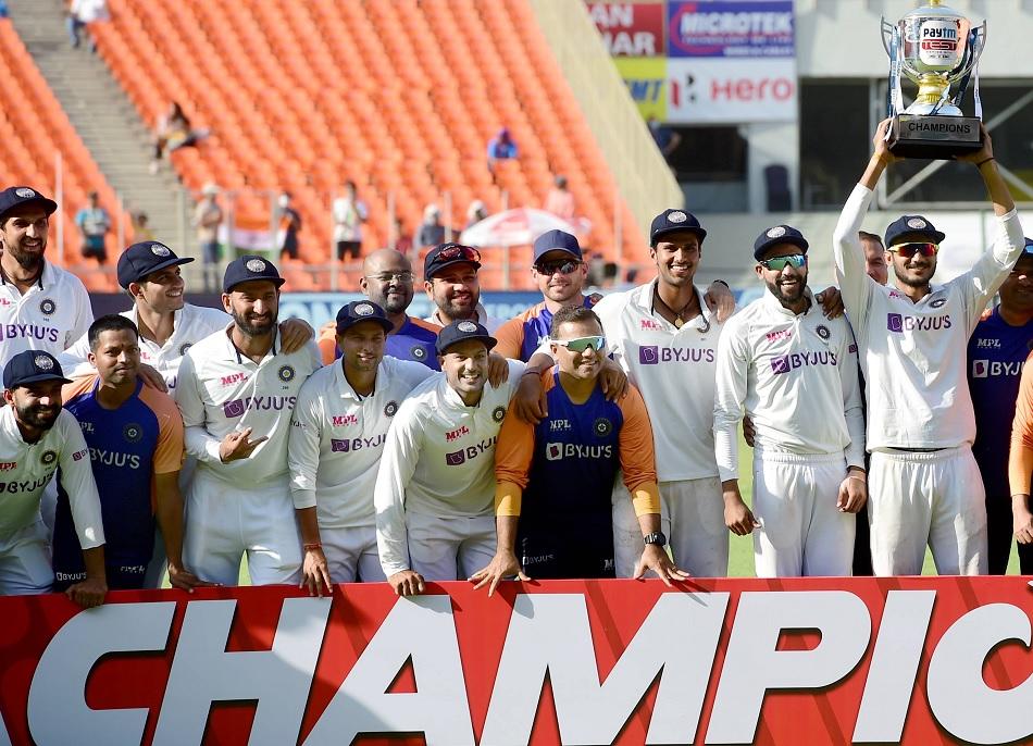 इसे भी पढ़ें- पूर्व भारतीय ऑलराउंडर ने कहा, WTC फाइनल में सबसे ज्यादा दबाव में होगा ये भारतीय बल्लेबाज